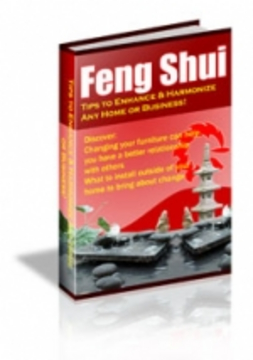 Product picture Feng Shui