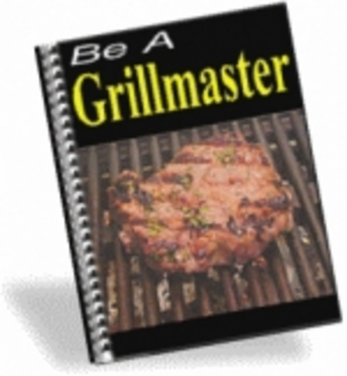 Product picture Be A Grillmaster